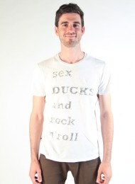 Sex, Ducks <br />& Rock and Roll