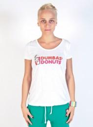 Dumbass Donuts